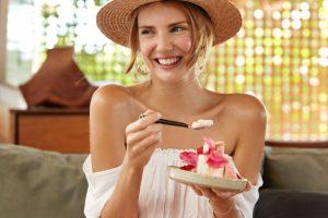 S'affiner et manger mieux en toute simplicité
