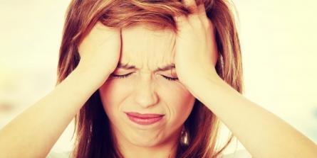 Les causes de migraines