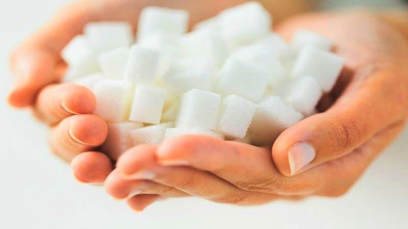 Balance ton sucre