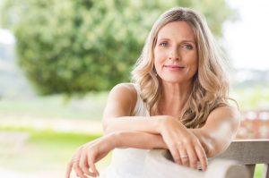 La ménopause et ses troubles